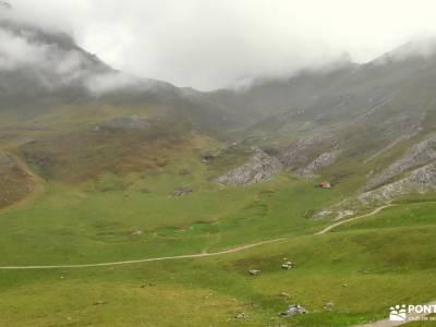 Corazón de Picos de Europa;comarca del maestrazgo valle del guadalquivir camino de los faros centen
